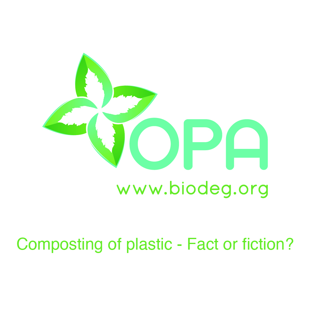 Composting of Plastic – Fact or Fiction?